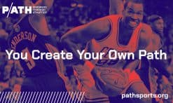 You Create Your Own Path