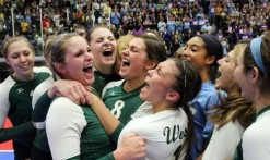 State-Volleyball