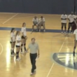 Designing a Volleyball Defense