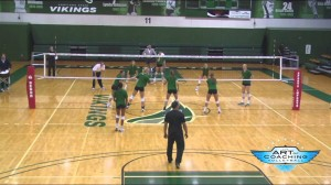 Pass for Points Drill