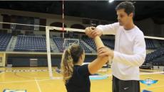 Volleyball Hitting Drills