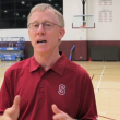 John Dunning Stanford Volleyball