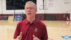 John Dunning Stanford Volleyball