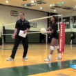 Volleyball Serving Drills