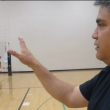 High School Volleyball Drills