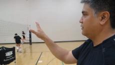 High School Volleyball Drills