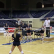 Brent Hilliard Volleyball Drills