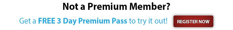 Not a Premium Member