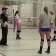 Club Volleyball Drills