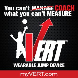 Vert Jump Device