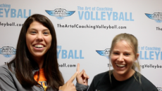 Volleyball Coaching Clinics