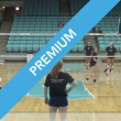Joe Sagula Volleyball Drill