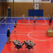 Austin Juniors Volleyball Club