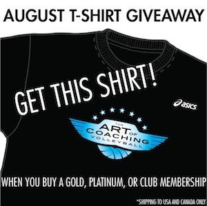 August Tshirt Ad small