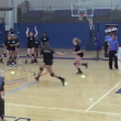 Volleyball Agility Drills