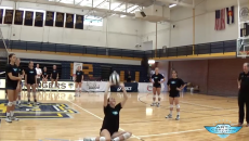 Terry Liskevych Setting Drill