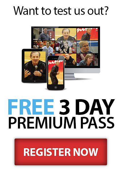 FREE 3 Day Premium Pass