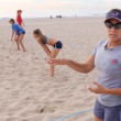 Holly McPeak Beach Volleyball