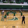 Plus 7 Volleyball Drill
