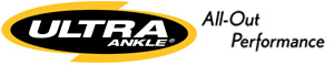 ultra-ankle website logo