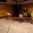 Serving & Passing drill