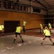 Ball control drill