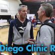 San Diego Clinic Recap