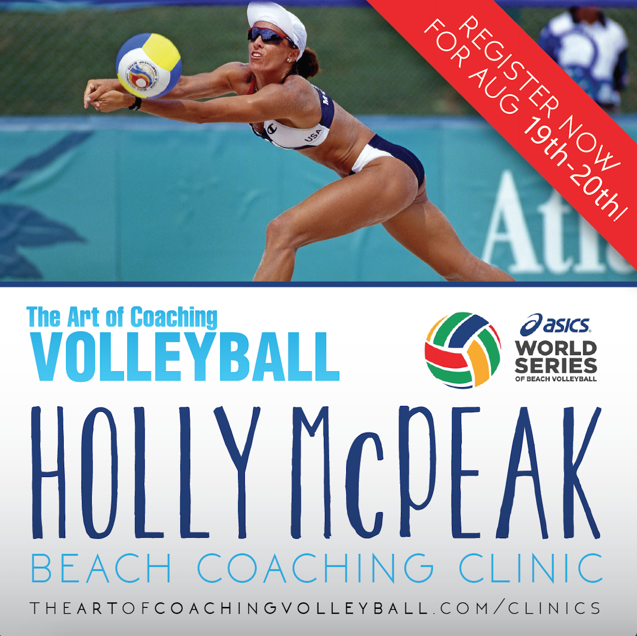 Holly McPeak