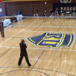 Zone serving drill