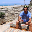 Eric Fonoimoana Brain Training