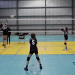 Volleyball for beginners