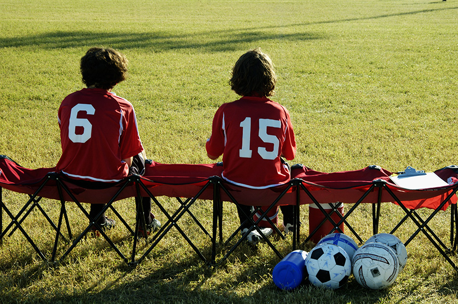 Hard truths about youth sports