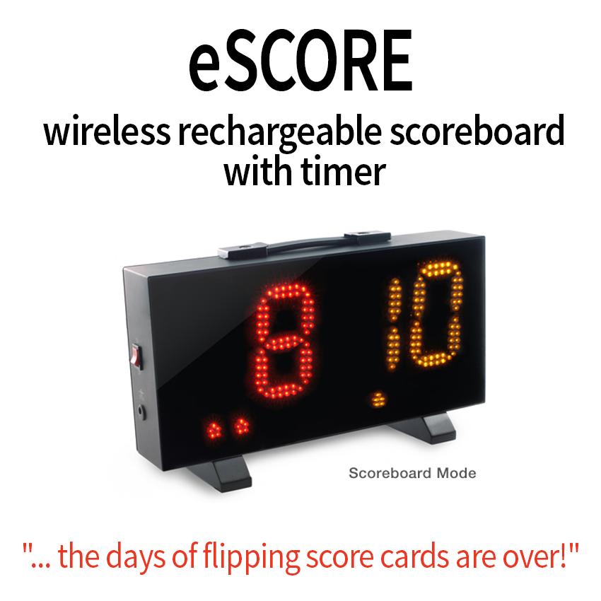 eScore