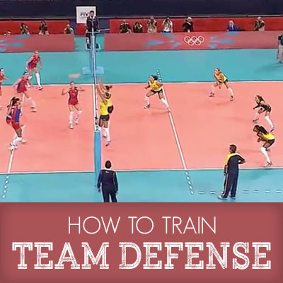 volleyball training program for beginners pdf
