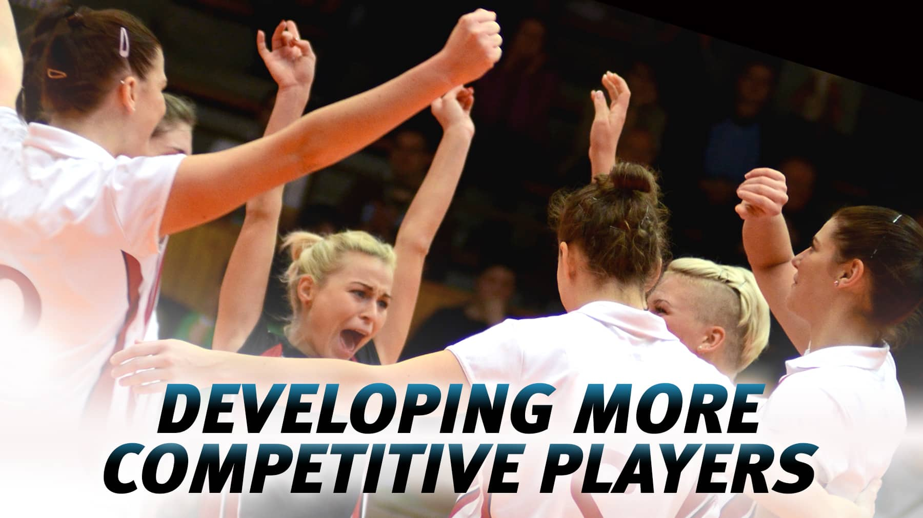 Dave Shoji: Developing more competitive players
