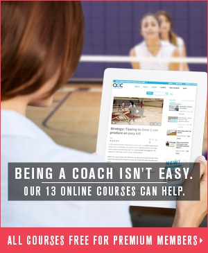 Being a coach isn't easy. Our 13 online courses can help. All courses free for premium members!