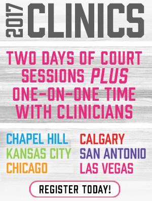 2017 Coaching Clinics