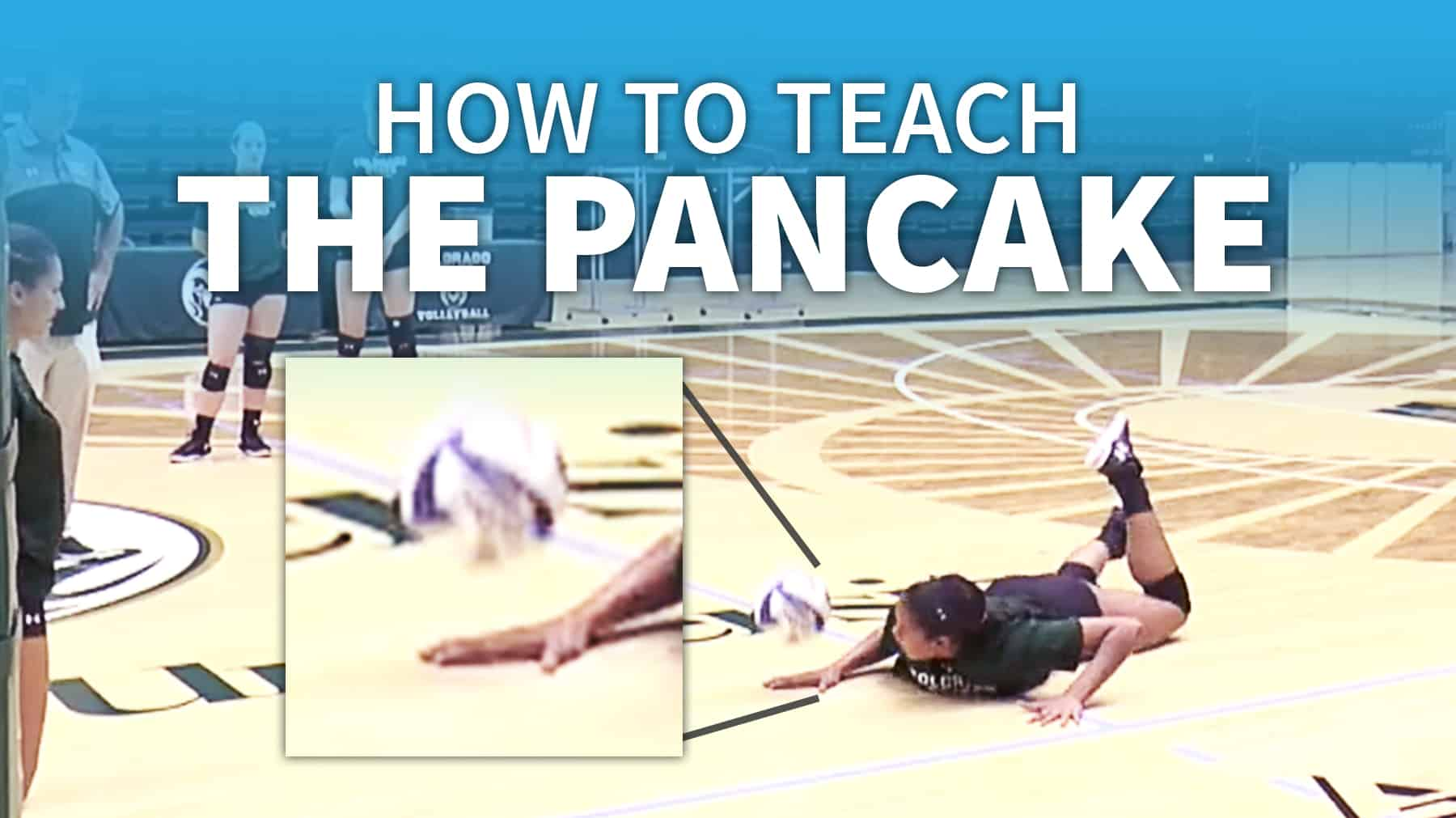 How To Teach The Pancake With Tom Hilbert
