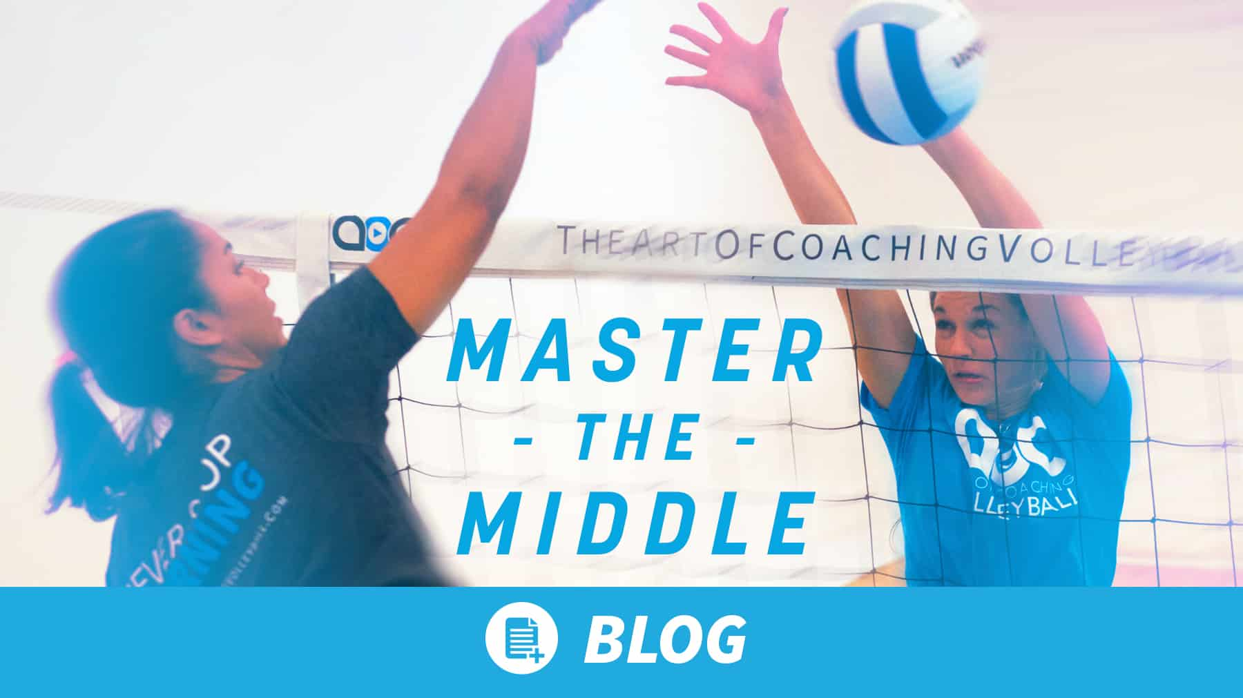 3 tips to master the middle