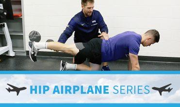 hip airplane series