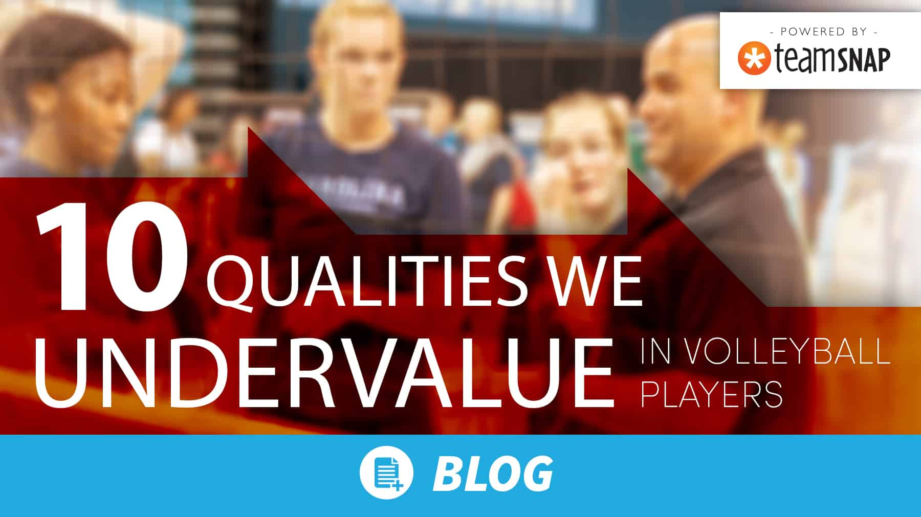10 qualities we undervalue in volleyball players