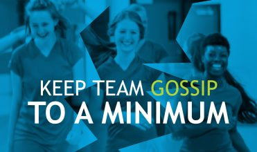 Team gossip