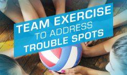 trouble spots