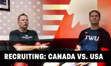 recruiting in US vs canada