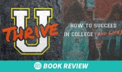 U Thrive book review