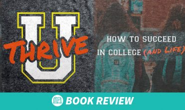 U Thrive book review