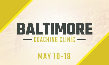 2019 Baltimore Maryland Volleyball Coaching Clinic