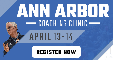 Ann Arbor Volleyball Coaching Clinic