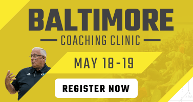 2019 Baltimore East Coast volleyball coaches clinic