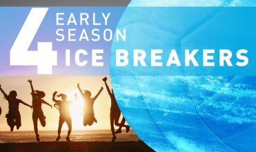 early season icebreakers